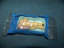 Kelloggs - Figurine Age De Glace - Scratch - Figurillas