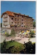 EUROPE SLOVENIA SMARJESKE TOPLICE BIG POSTCARD 1963. - Slovenia