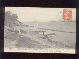 83 Sanary Le Petit Port Des Nouveaux Quartiers De Villas De La Gorguette édit. ELD N° 2614 - Sanary-sur-Mer