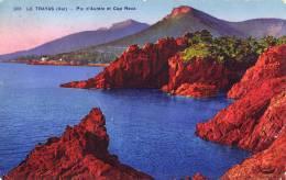 Le Trayas - Frankrijk