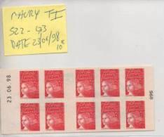 LUQUET  REF MAURY  522/473 T1 DATE  23/ /  VOIR LES 2 SCANS - Carnets