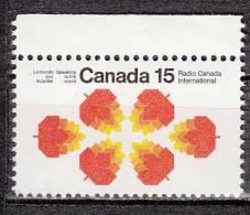 Canada 462 ** - 1952-.... Regno Di Elizabeth II