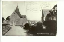 Flamierge Roumont L´Eglise  ( 1978 ) - Bertogne