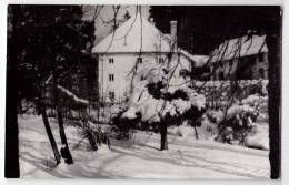 EUROPE SLOVENIA ORTNEK OLD POSTCARD 1964. - Slovenia