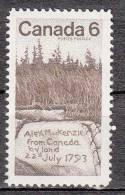 Canada 437 ** - 1952-.... Règne D'Elizabeth II