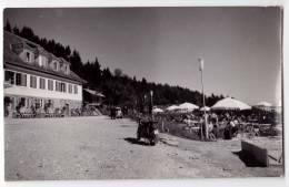 EUROPE SLOVENIA RAILWAYMEN HOME ON POHORJE OLD POSTCARD 1965. - Slovenia