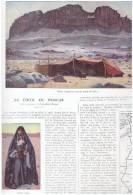 Algerie Sahara   Au Coeur Du Hoggar  Tahat  Assekrem   Koudia  1929 - Unclassified