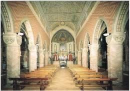 CASALMAGGIORE - SANTUARIO DELLA MADONNA DELLA FONTANA - INTERNO - Cremona