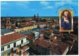 CASALMAGGIORE - PANORAMA CON MADONNA DELLA FONTANA - - Cremona