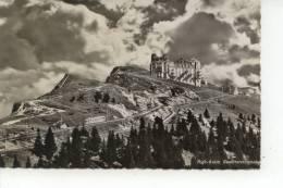 Rigi-Kulm Gewitterstimmung 1943 - LU Lucerne