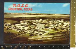 D2056 Nasa, Houston ( Texas ) - Manned Spacecraft Center, National Aeronautica And Space Administration / 1970 - Astronomia