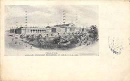 LOUISIANA PURCHASE EXPOSITION SAINT LOUIS 1904 - Etats-Unis