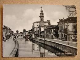 Pd1150) Battaglia Terme - Via Maggiore - Padova (Padua)