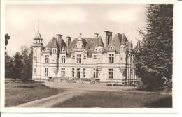 Le Chateau Des Fournils - Mussidan