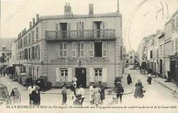 Charente Maritime -ref E645- La Rochelle -l Hotel Des Etrangers  - - La Rochelle