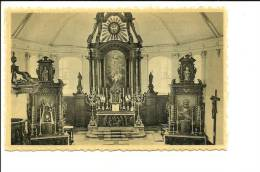 Bure Lez Grupont Eglise Saint Lambert - Tellin