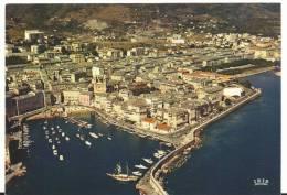 Corse :  BASTIA  : Vue - Bastia