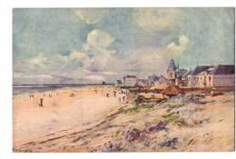 10452   PORNICHET   Eugène  BOURGEOIS - Pornichet
