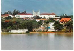 Brasil Brazil Brésil - Pampulha Belo Horizonte Colégio Santa Marcelina - VG Condition - État TB - Belo Horizonte