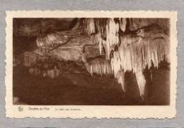 34404    Belgio,    Grottes  De  Han  -  La  Salle  Des  Draperies,  NV - Rochefort