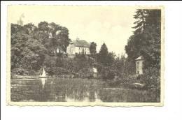 Longchamps   Environs De Bastogne Château De Rolley - Bertogne