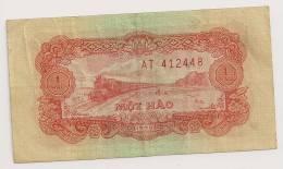 Viêt-Nam  1 HAO  1958 - Vietnam