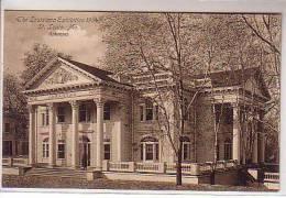 Amérique - The Louisiana Exhibition 1904 - St Louis Mo - Arkansas - Vue Du Batiment 1836 1904gardien - N° 525 15. - Etats-Unis
