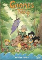 BD GNOMES DE TROY - Livres, BD, Revues