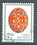 Czech Republic, Yvert No 392 - Tsjechië
