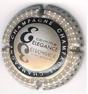 Capsule Champagne E Comme élégance - Deutz