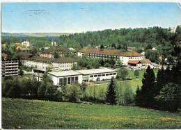 CP Bad Tolz  Versorgungskrankenhaus Mit Kurabteilung Bavière Deutschland  Allemagne - Bad Toelz
