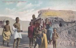 CPA SOUDAN - OMDURMAN - SOUDANESSE CHILDREN - Sudan