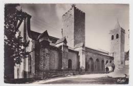SAINT PONS - N° 102 - LA CATHEDRALE - Saint-Pons-de-Thomières