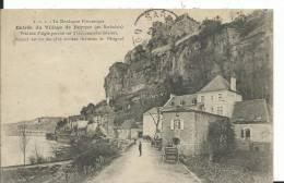 24 - DORDOGNE - BEYNAC - Le Chateau, Vue Generale - Other Municipalities