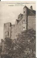 24 - DORDOGNE - BEYNAC - Le Chateau, Vue Generale - France