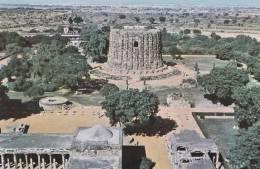 Cp , INDE , DELHI , Alai Minar , Kutab - India