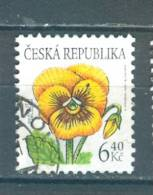 Czech Republic, Yvert No 306 + - Tsjechië