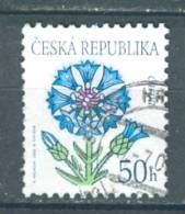 Czech Republic, Yvert No 350 + - Tsjechië