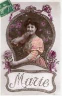PRENOM MARIE - Firstnames