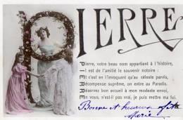 PRENOM PIERRE - Firstnames