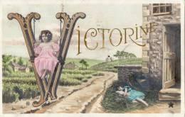 PRENOM VICTORINE - Firstnames
