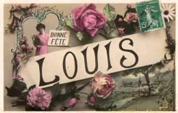 PRENOM LOUIS - Firstnames