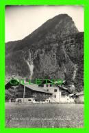 OTZTAL, AUTRICHE -  HOTEL PENSION SCHMID HABICHEN -  ÉCRITE - - Autriche
