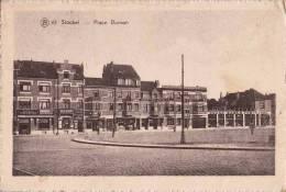 CPA * * STOCKEL * * Place Dumon - Marktpleinen, Pleinen