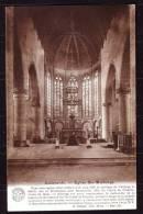 AUDENAERDE / OUDENAARDE / AUDENARDE - Eglise Ste-Walburge - Circulé - Circulated - Gelaufen - 1925. - Oudenaarde