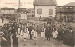63 - CLERMONT FERRAND,  LA VICTOIRE TUNIS - Clermont Ferrand