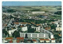 Cpsm: 02 SAINT QUENTIN  Vue Aérienne, Quartier De REMICOURT  N° 475 84 - Saint Quentin