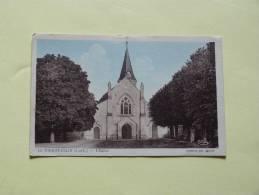 LA TOUR ST GELIN      L'EGLISE - Sonstige Gemeinden