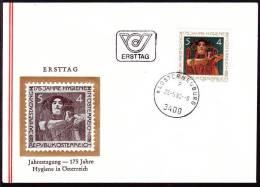 Österreich 1980 - FDC 1643  / Michel - FDC
