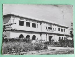 LIBREVILLE - Palais De JUSTICE - Gabon